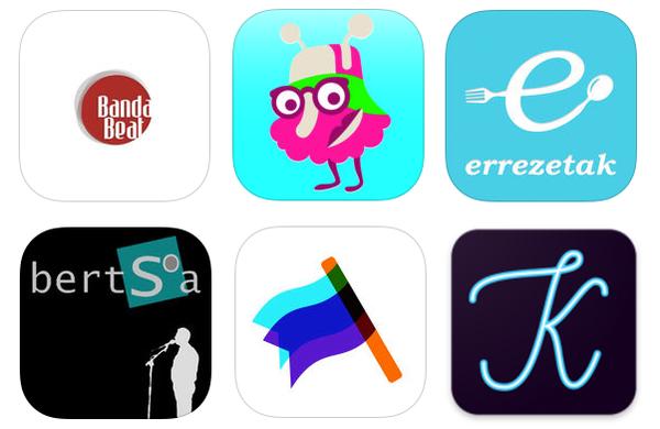Aplicaciones móviles de ocio y cultura