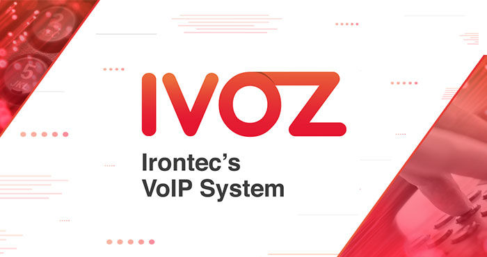 IVOZ (Irontec's VoIP System)