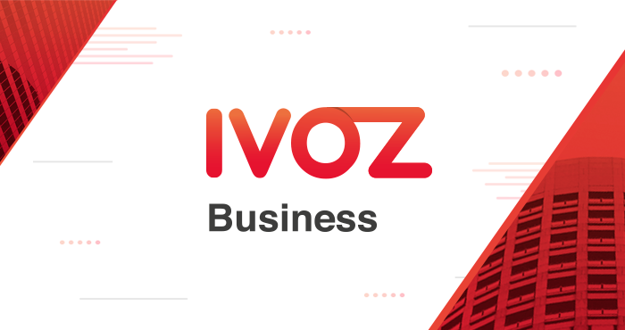 IVOZ Business