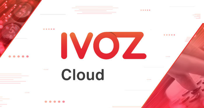 IVOZ Cloud