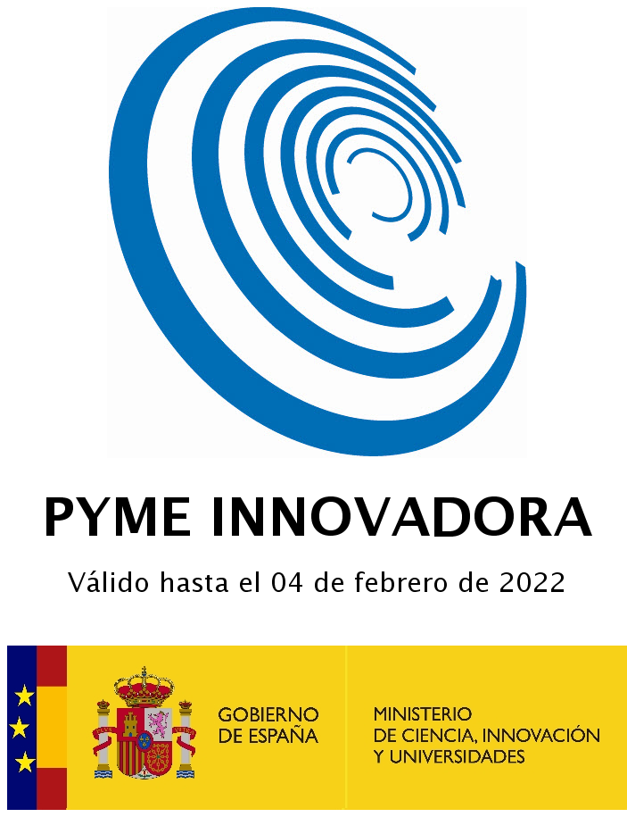sello pyme innovadora Irontec